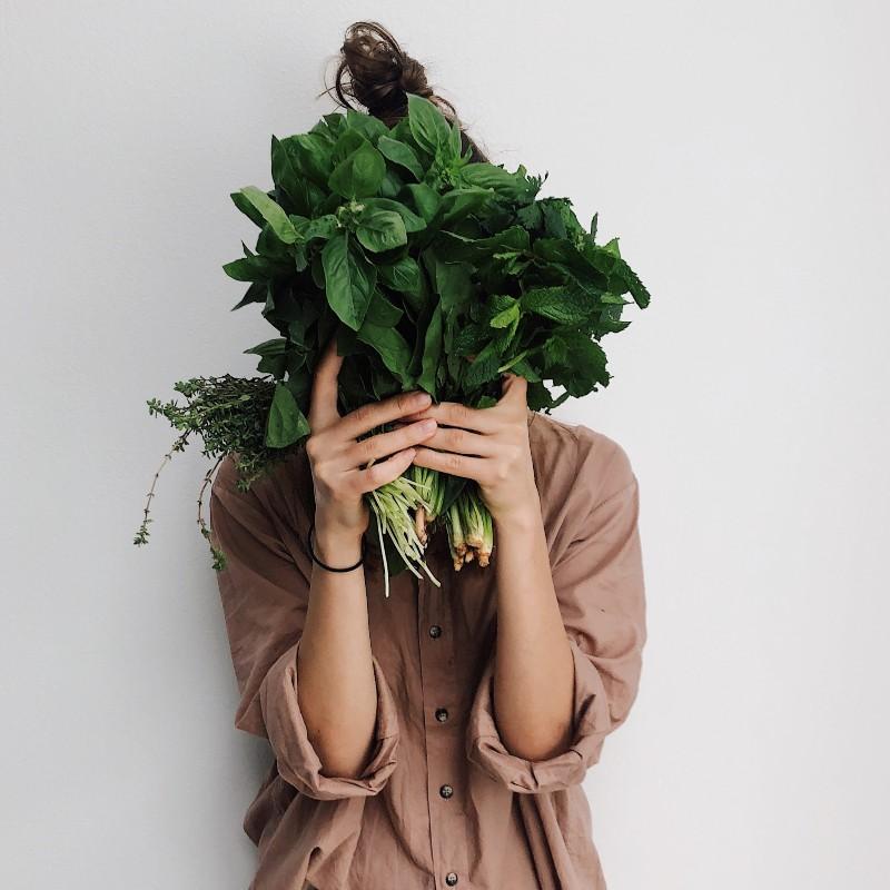 #Veganuary: Περισσότεροι από μισό εκατομμύριο άνθρωποι κάνουν μία vegan προσπάθεια για να σώσουν το περιβάλλον