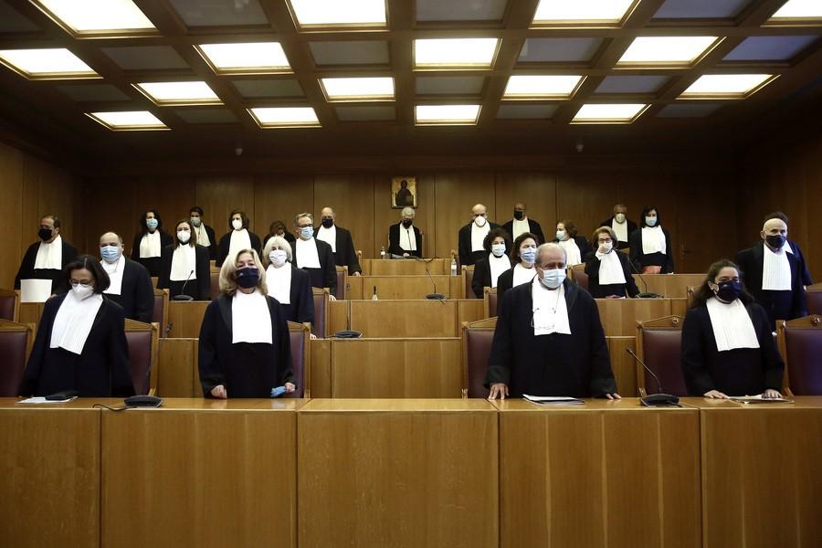 ΣτΕ Συμβούλιο Επικρατείας