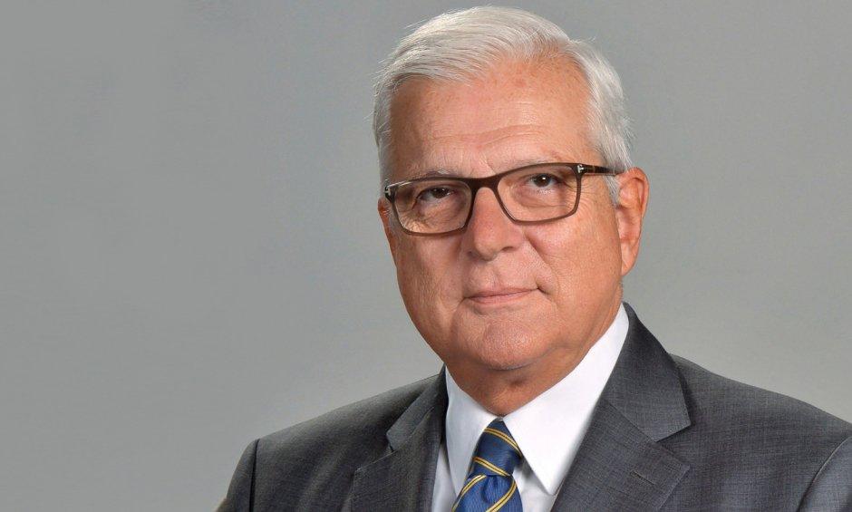 Ανδρέας Βερύκιος, πρόεδρος του Γενικού Συμβουλίου του Ταμείου Χρηματοπιστωτικής Σταθερότητας (ΤΧΣ),