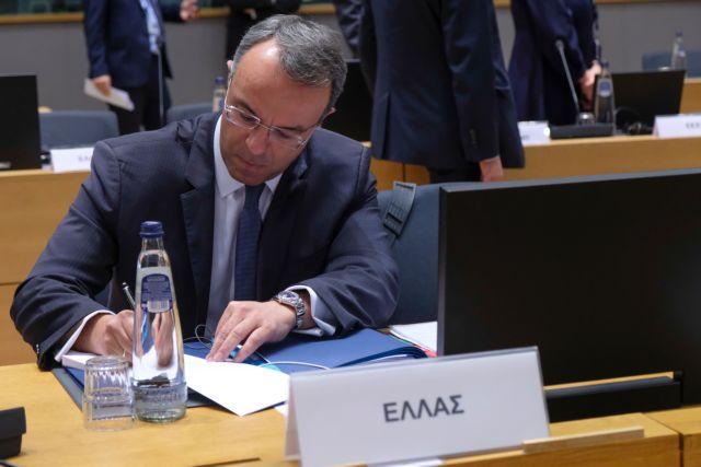Προβληματισμός στο Eurogroup για τη μετάλλαξη Δέλτα - Σήμερα η απόφαση για το Ταμείο Ανάκαμψης
