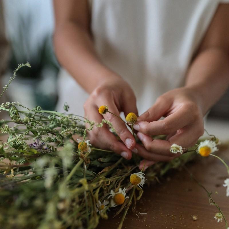 Βιωσιμότητα στην εποχή του κορονοϊού: Πώς να βοηθήσετε το περιβάλλον από τον καναπέ σας