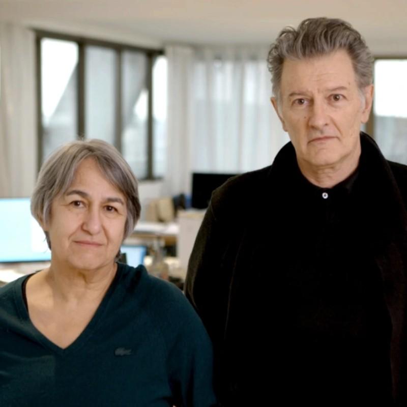 Ζαν – Φιλίπ Βασάλ και Αν Λακατόν: Οι αρχιτέκτονες που βραβεύθηκαν με Πρίτσκερ χάρη στη zero waste φιλοσοφία τους