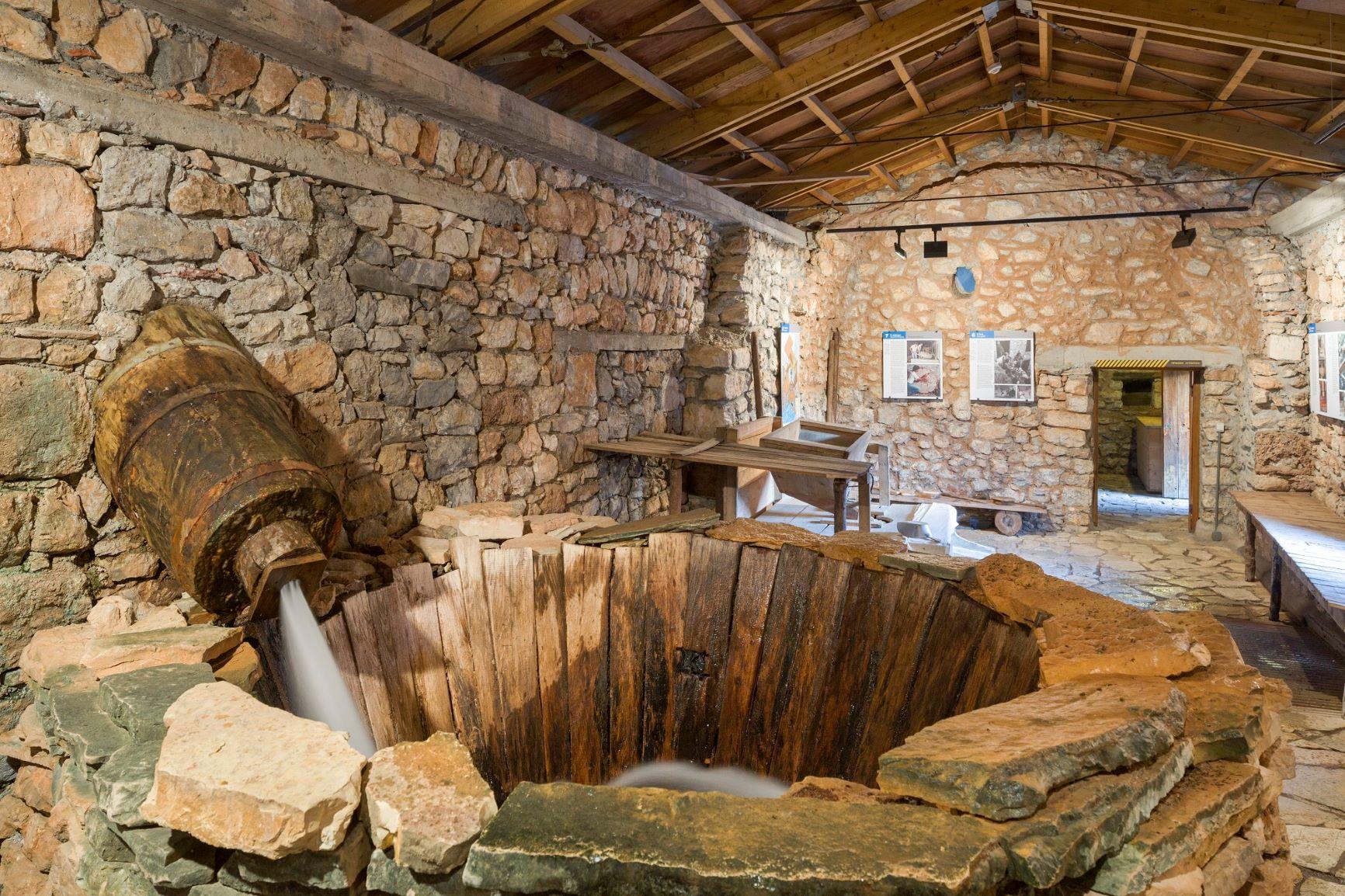 μουσείο Δημητσάνα