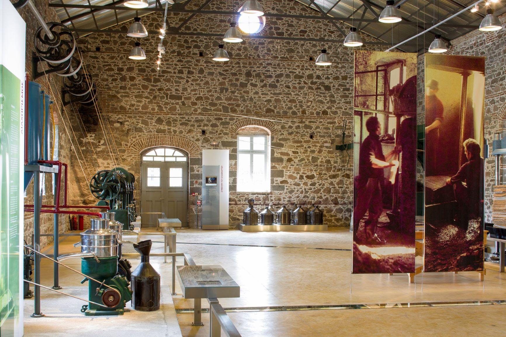 μουσείο Λέσβος