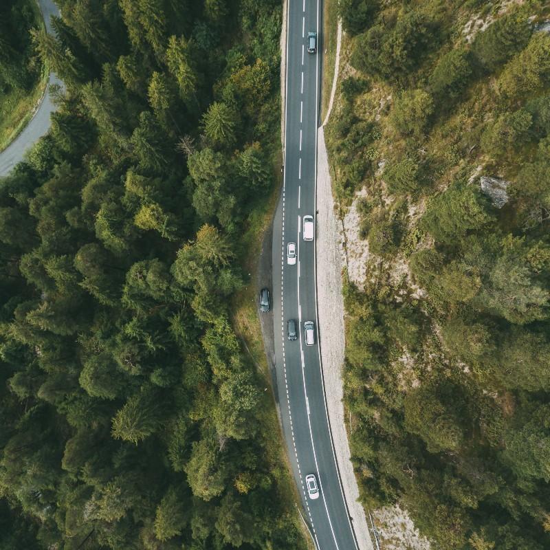 H «πράσινη» κίνηση των Google Maps: Προτείνουν τη διαδρομή με το μικρότερο αποτύπωμα άνθρακα