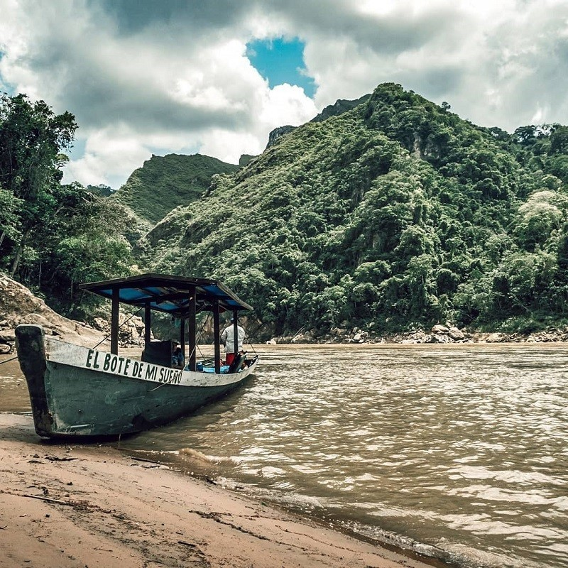 Ταξίδια με την αδρεναλίνη στα ύψη: Οι πιο επικίνδυνοι προορισμοί του κόσμου