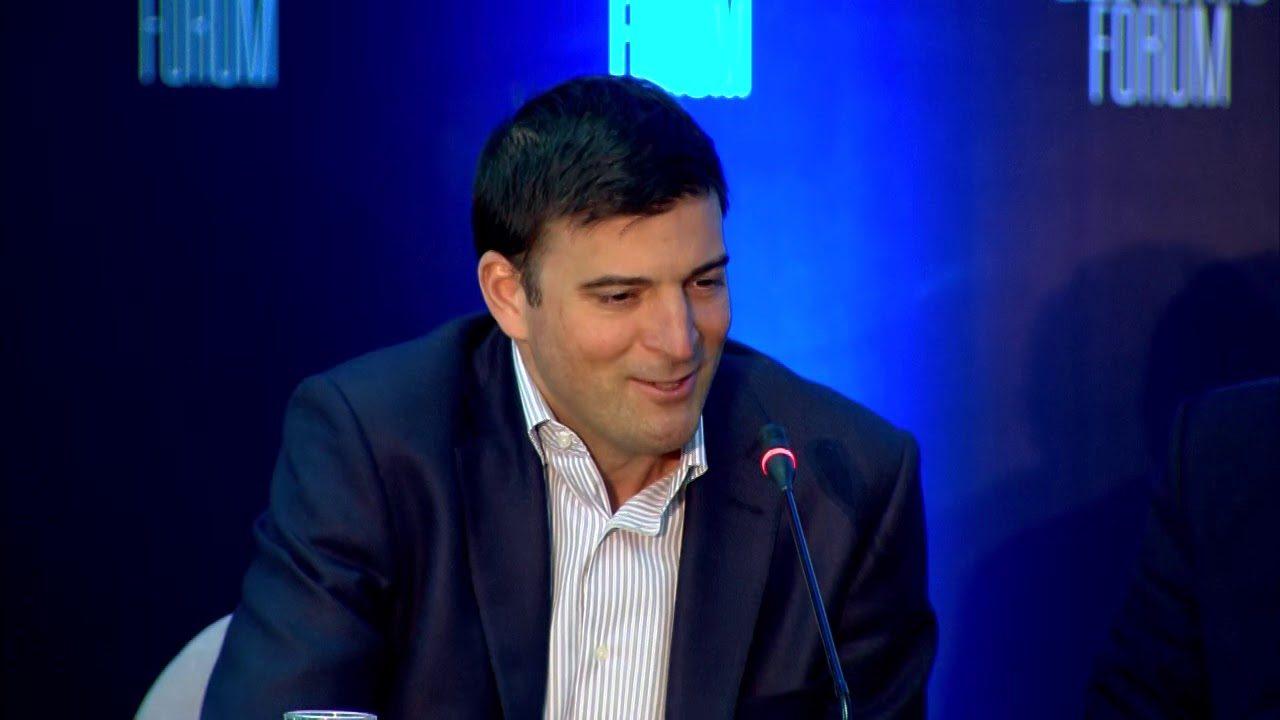 Άλεξ Φωτακίδης, CVC Group