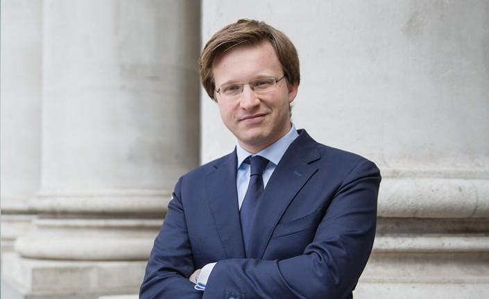 Federico Riggio, Helikon Investments