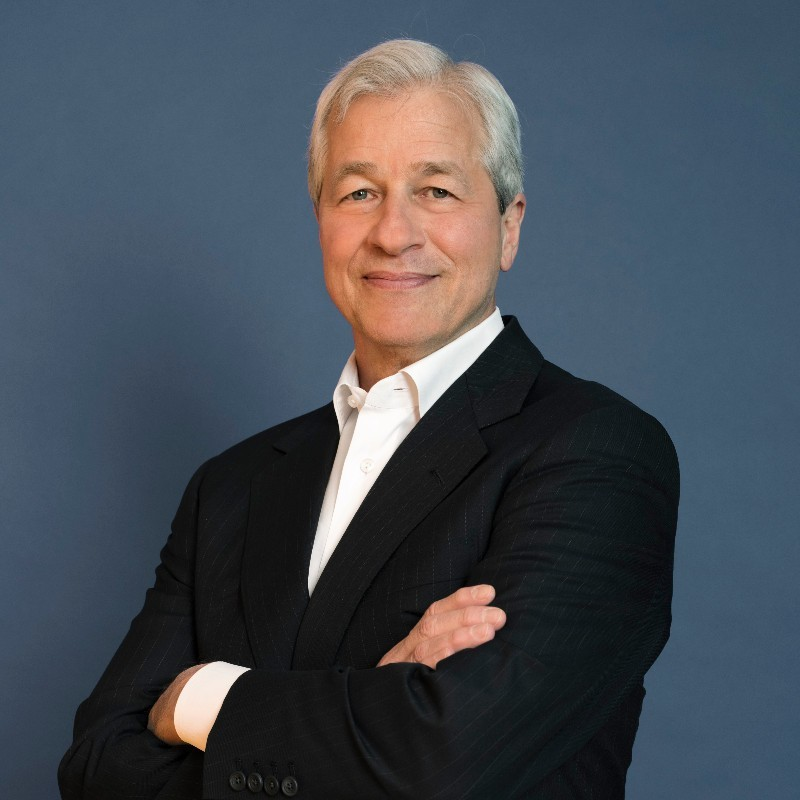 «Πυρά» του CEO της JPMorgan κατά της τηλεργασίας: Δεν μπορείς να τους αφήνεις να κάνουν ό, τι θέλουν