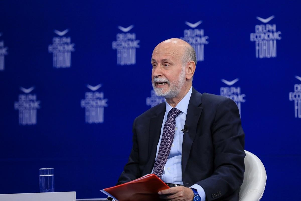 Αθανάσιος Κεφάλας, Πρόεδρος Συνδέσμου Μεταλλευτικών Επιχειρήσεων