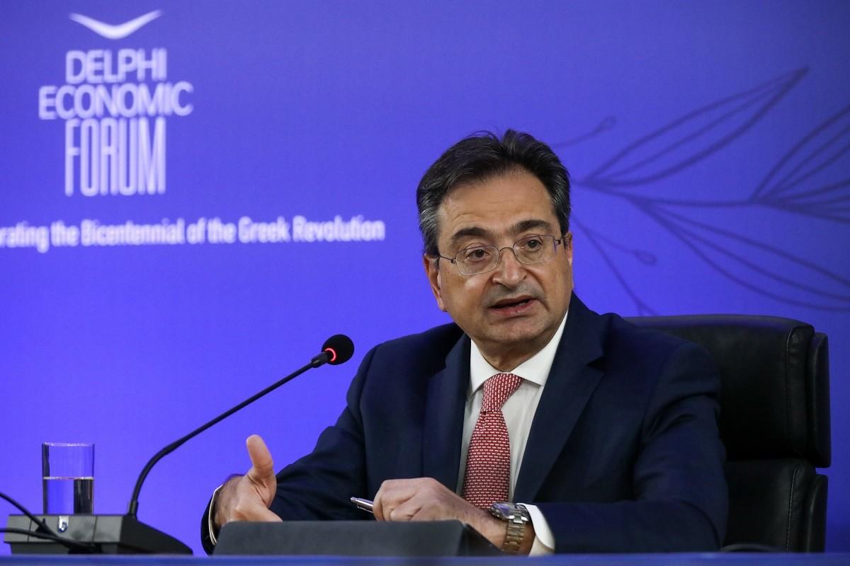 Φωκίων Καραβίας (Eurobank): Πιστοληπτική βαθμίδα σε 15-18 μήνες