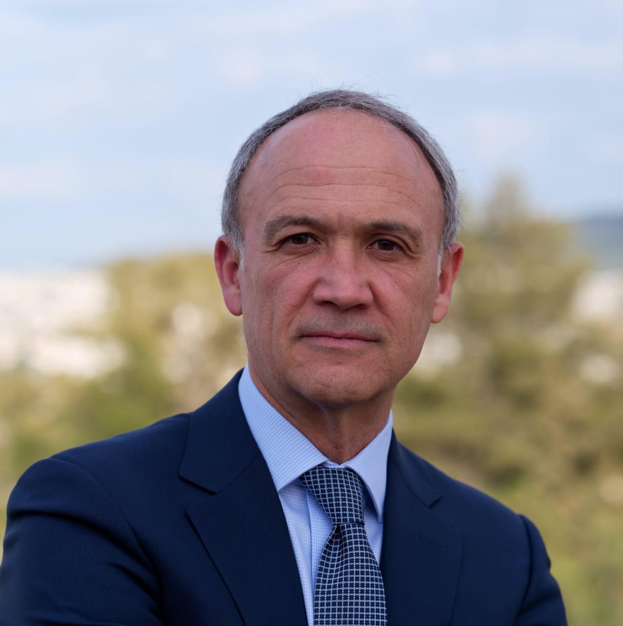 Ευθύμιος Μπουλούτας, CEO Ελλάκτωρ
