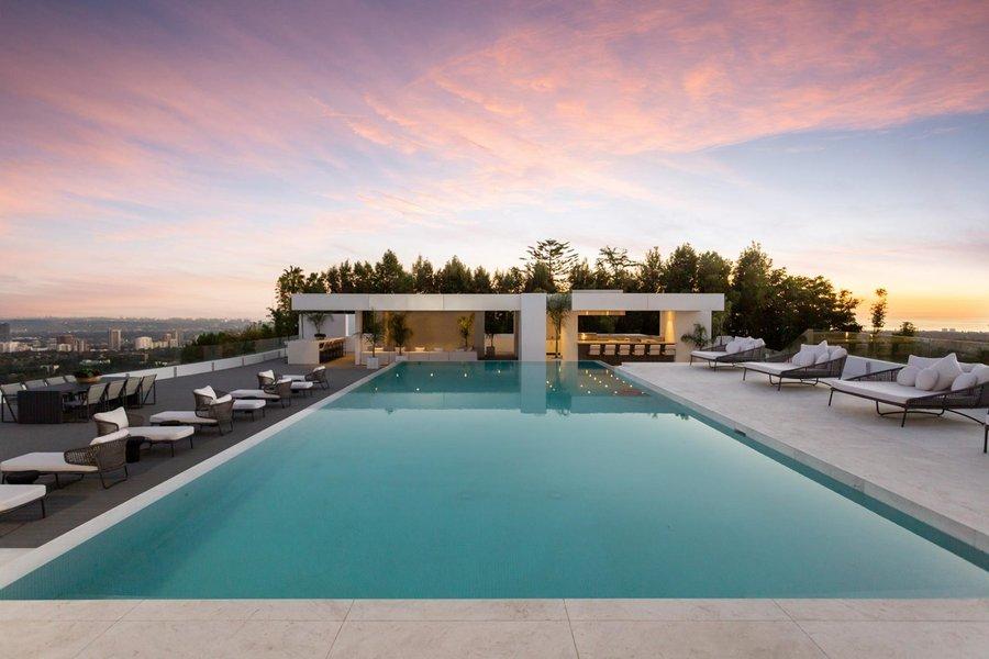 The One: Μια ματιά στο ακριβότερο σπίτι του κόσμου