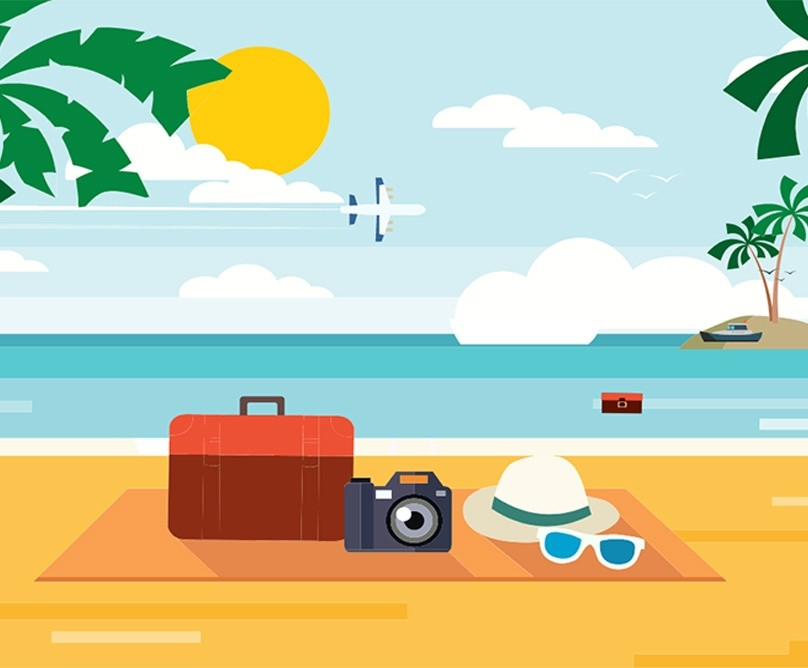 Ασφαλείς διακοπές για τα άτομα με διαβήτη: Tι να προσέξετε