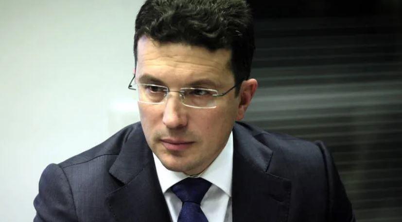 Ριχάρδος Λαμπίρης, Διευθύνων Σύμβουλος ΤΑΙΠΕΔ