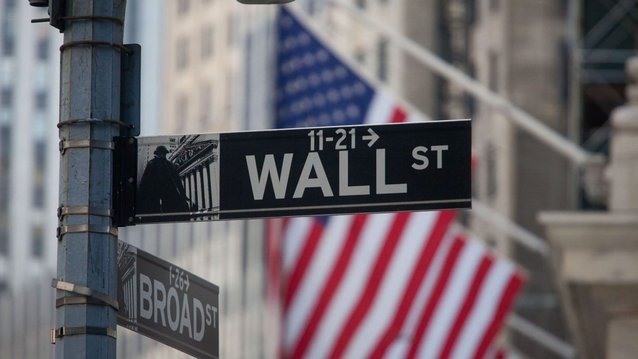 Wall Street: Νέα ρεκόρ με οριακή άνοδο