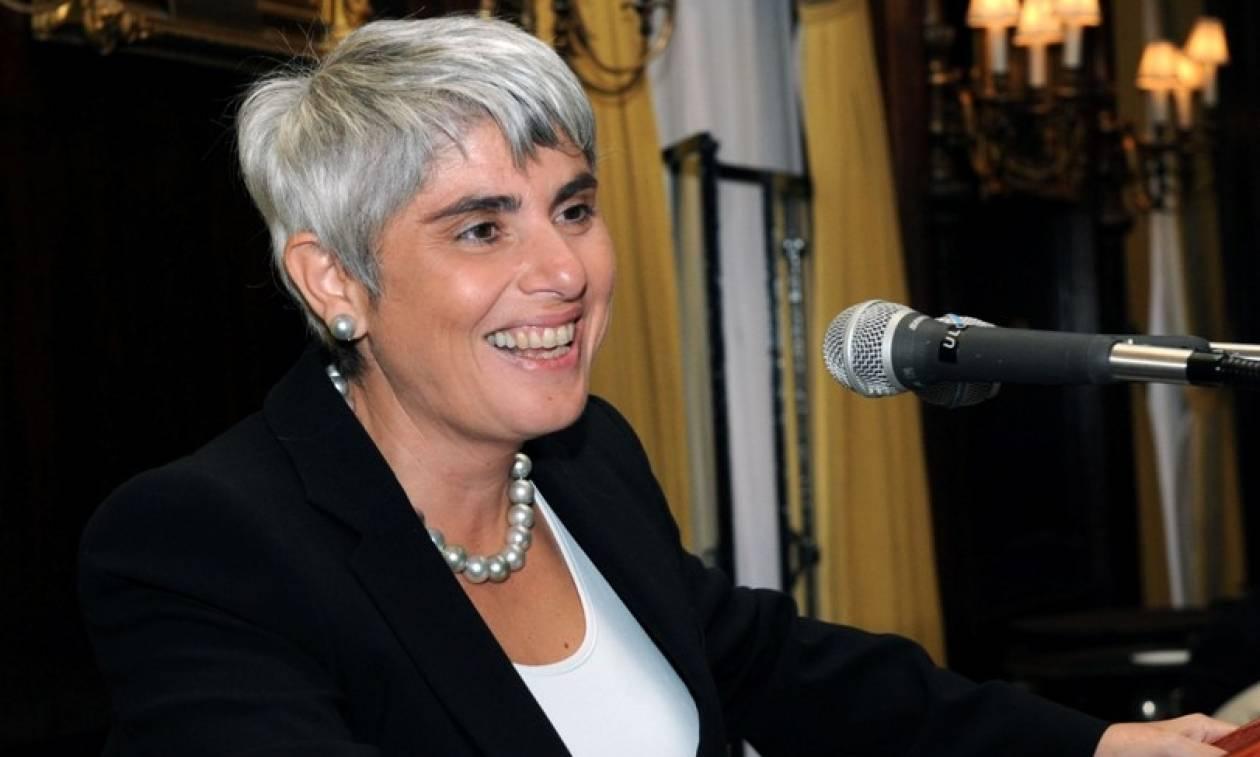 Αγγελική Φράγκου: Επένδυση 182,3 εκατ. δολαρίων της Navios Partners στο ξηρό φορτίο