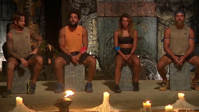 Survivor: Οι φιναλίστ αποχαιρέτησαν το νησί - Ο δεύτερος παίκτης που εξασφάλισε την πρόκριση στον ημιτελικό