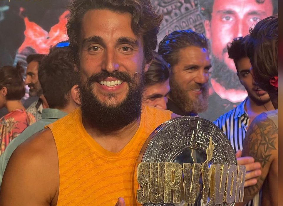 Survivor: Μεγάλος νικητής ο Σάκης Κατσούλης - Ντέρμπι και συγκίνηση (video)