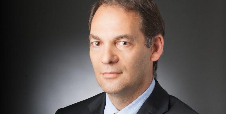 ΕΛΒΟ: Ο Δημήτριος Αγγελόπουλος νέος Γενικός Διευθυντής