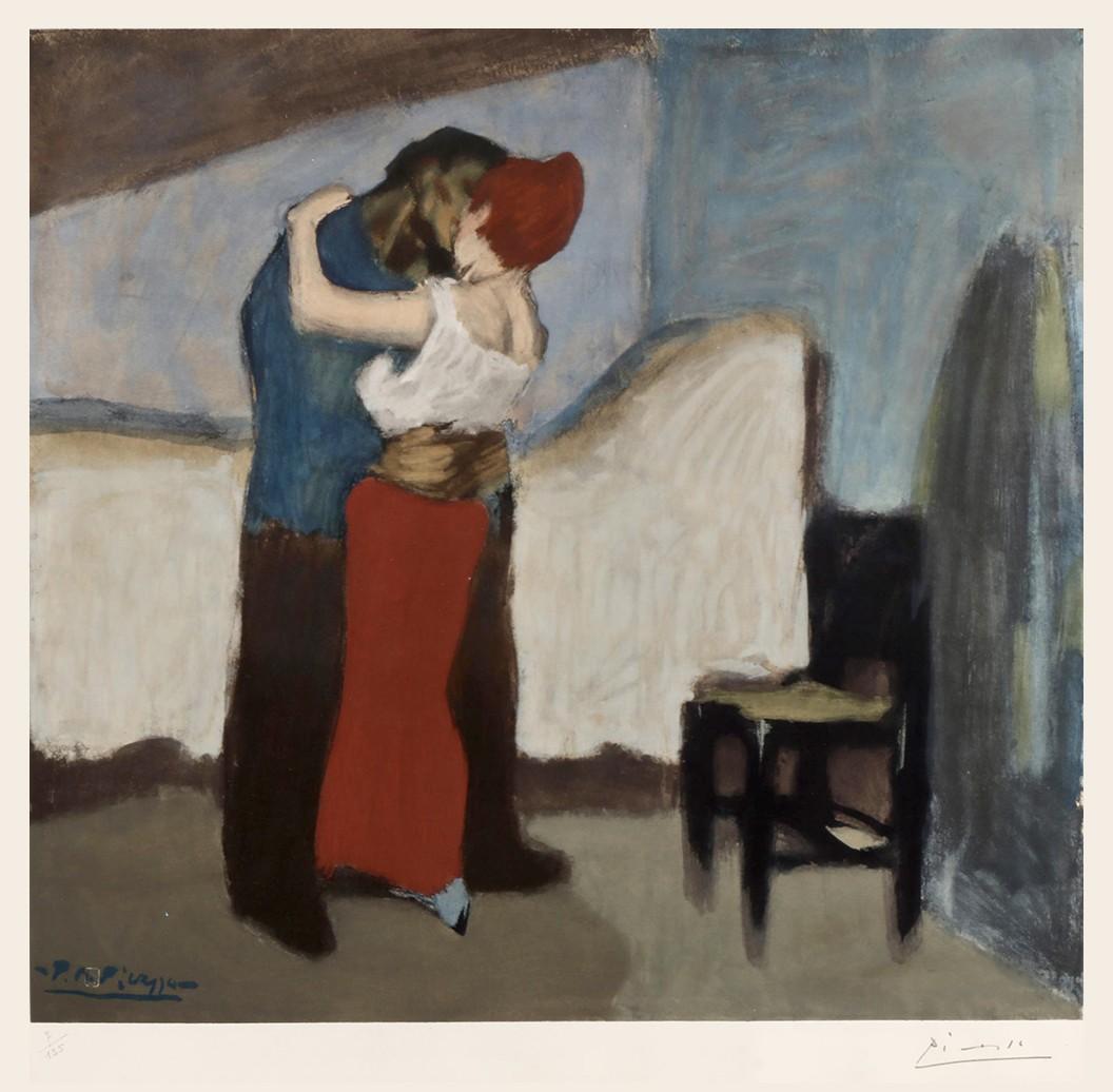 Πάμπλο Πικάσο, εντυπωσιακές αυξήσεις πρώτου εξαμήνου Christie's, Sotheby's, Phillips