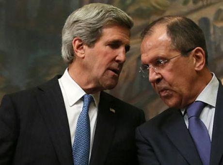 ΗΠΑ και Ρωσία δηλώνουν έτοιμες να συνεργαστούν για το κλίμα