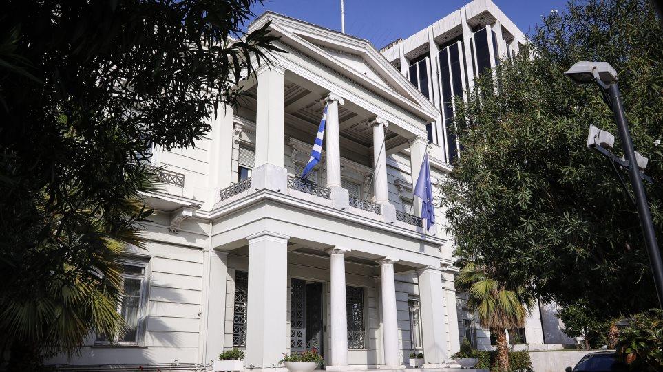 Διπλωματικές πηγές: Το μνημόνιο συνεργασίας με τον Αραβικό Σύνδεσμο επιβεβαιώνει την ενίσχυση των δεσμών Ελλάδας και Αραβικού κόσμου
