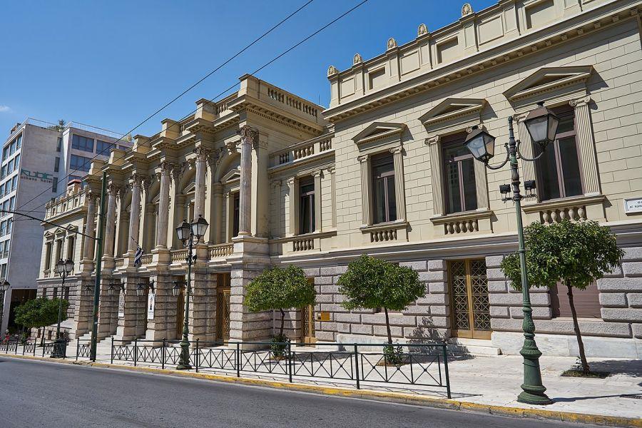 Η Επιτροπή κύρους για την επιλογή διευθυντή στο Εθνικό Θέατρο