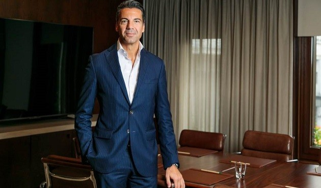 Νίκος Σταθόπουλος (BC Partners): Oι «χρυσές» υπεραξίες των 1,1 δισ. από την πώληση της Pharmathen και το «πιστεύω» του στη Ελλάδα