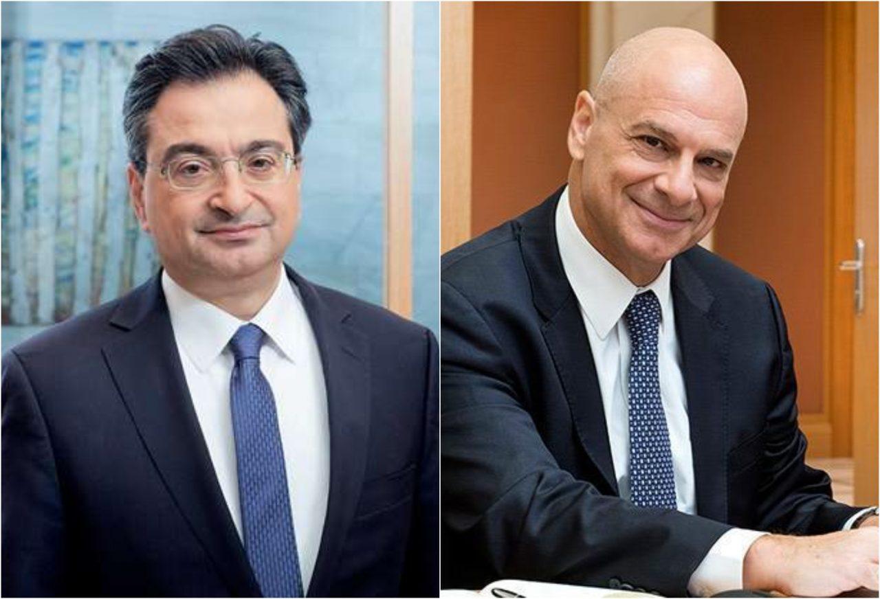 Eurobank: Αναζητούμε κάθε ευκαιρία για ενίσχυση της παρουσίας μας στις αγορές του εξωτερικού