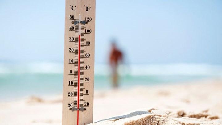 Αίθριος γενικά ο καιρός σήμερα Κυριακή - Πώς θα κυμανθεί η θερμοκρασία