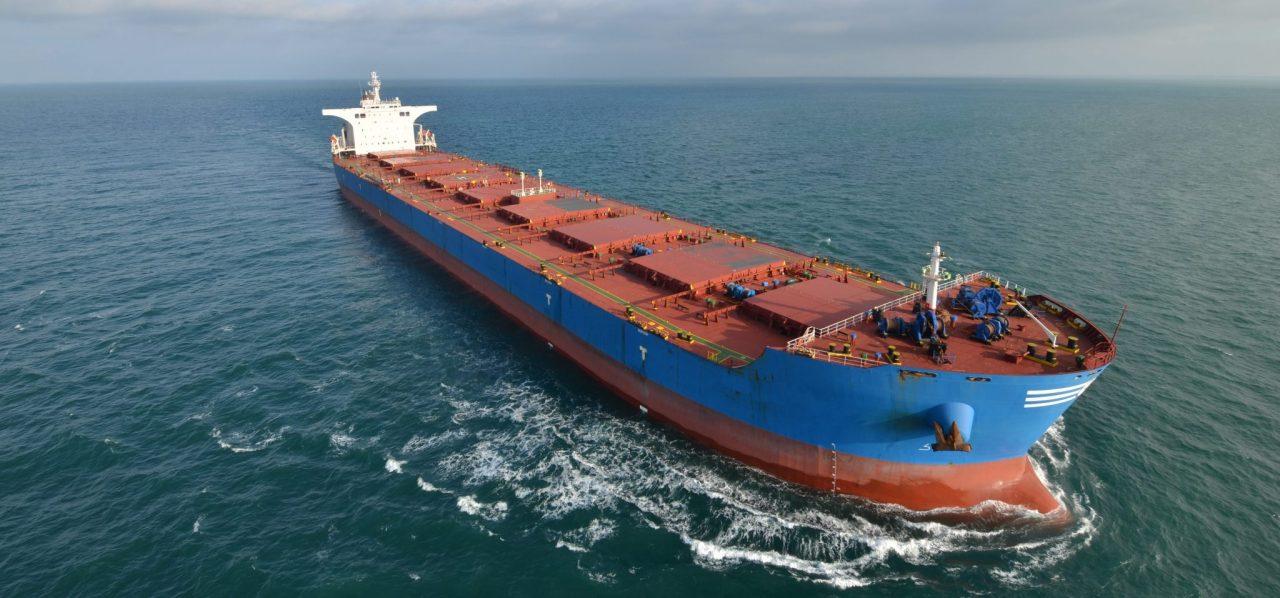 Τη χρυσή εποχή του 18ου αιώνα μπορεί να ζήσουν τα bulk carriers