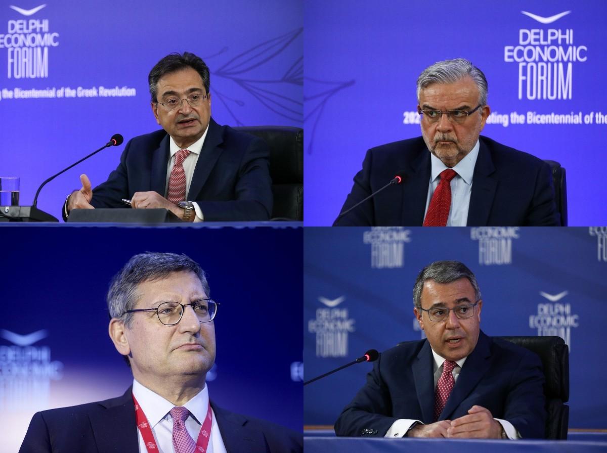 Απόφαση του SSM για διανομή μερισμάτων - Τι σημαίνει αυτό για τις ελληνικές τράπεζες