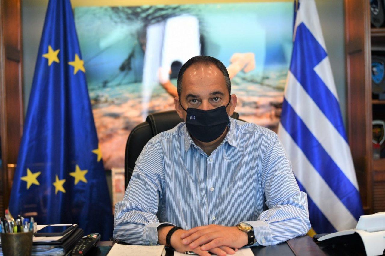 Πλακιωτάκης: Πόροι ύψους 200 εκατ. ευρώ για τη στήριξη της ναυτικής εκπαίδευσης