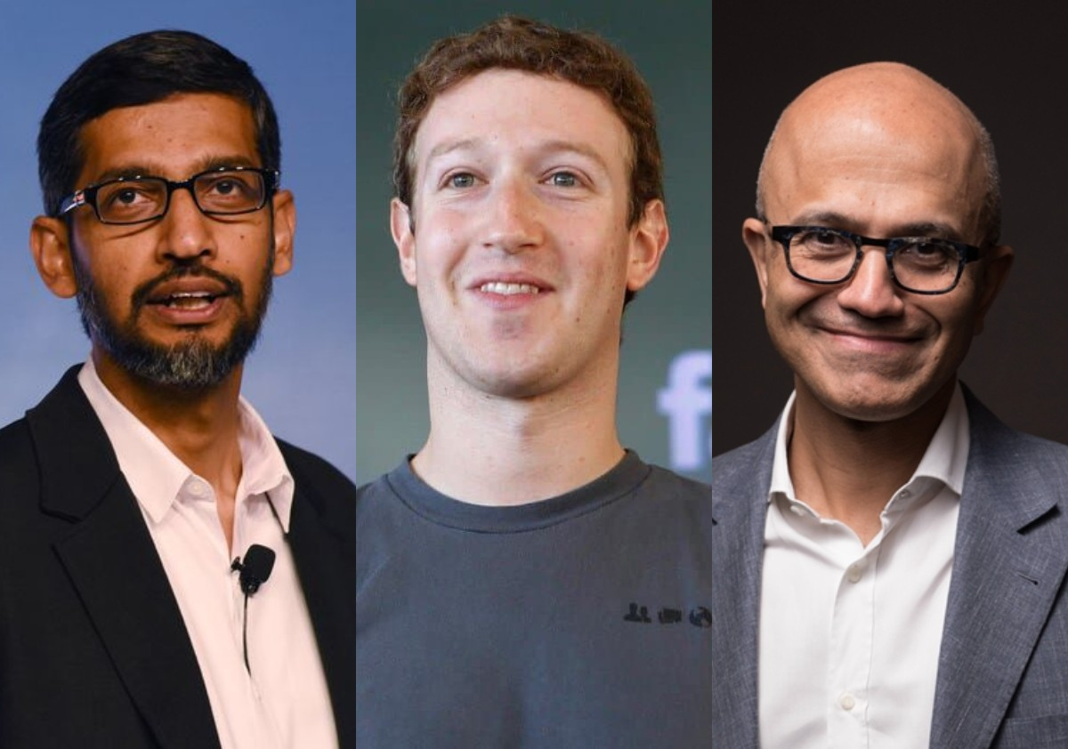 Google, Facebook και Microsoft στην κορυφή των δαπανών για λόμπινγκ στην Ευρωπαϊκή Ένωση