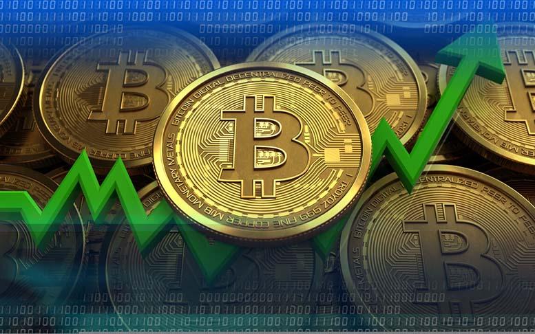 Bitcoin: Νέα προσπάθεια διάσπασης των 50.000 δολαρίων