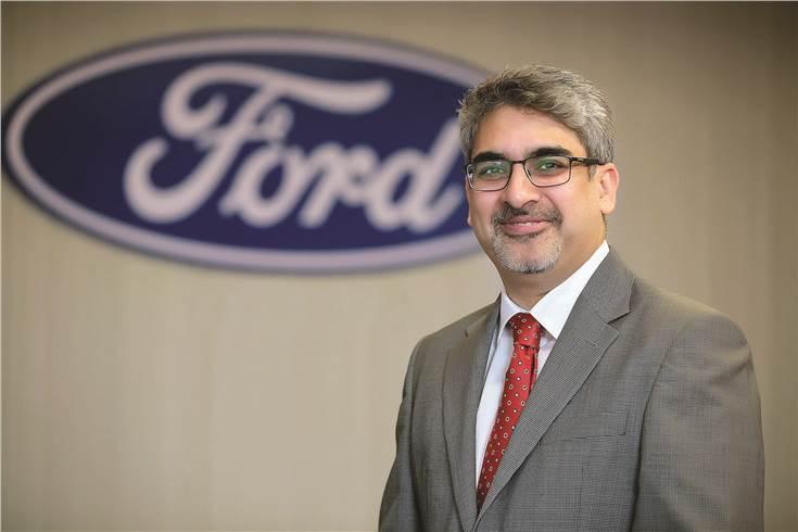 Ford: Σταματά την παραγωγή αυτοκινήτων στην Ινδία