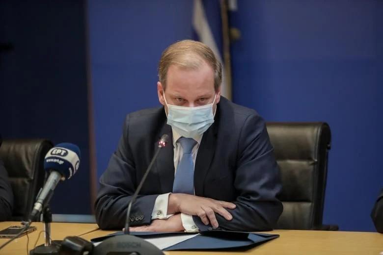 Καραμανλής από ΔΕΘ: Στόχος το Μετρό Θεσσαλονίκης να παραδοθεί το 2023