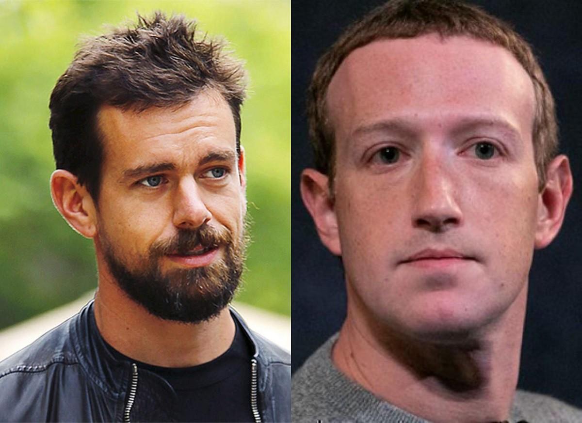 Μόσχα: Πρόστιμα σε Facebook και Twitter για απαγορευμένο περιεχόμενο