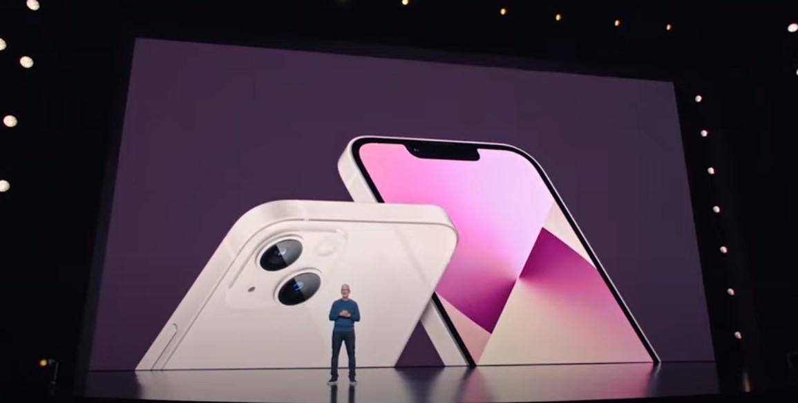 Apple: Παρουσίασε το iPhone 13, νέα iPads και Apple Watch - Πόσο κοστίζουν
