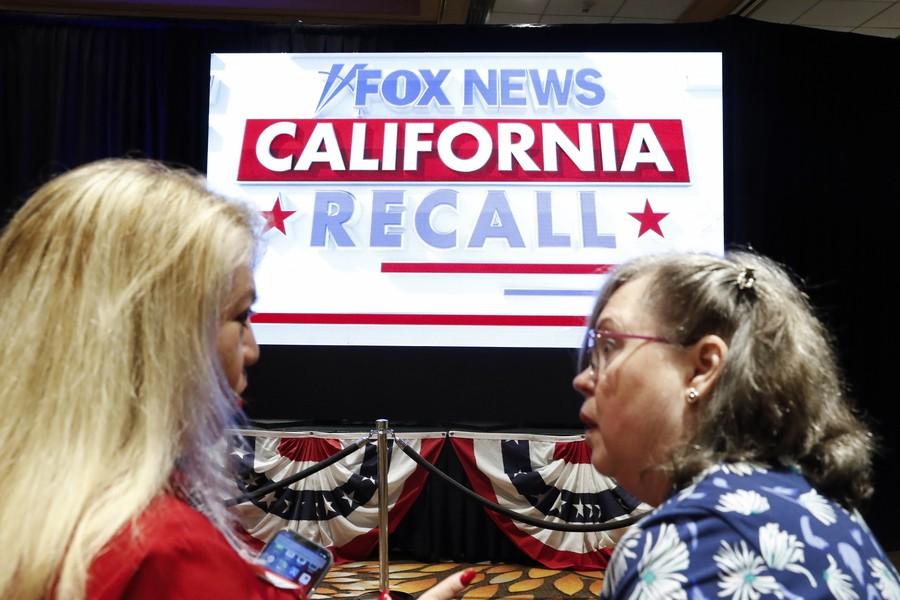 Καλιφόρνια: Ευρεία νίκη των Δημοκρατικών - Παραμένει κυβερνήτης ο Γκάβιν Νιούσομ