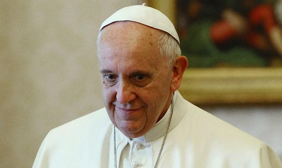 Η είσοδος στο Βατικανό μόνο με πράσινο πάσο εμβολιασμού