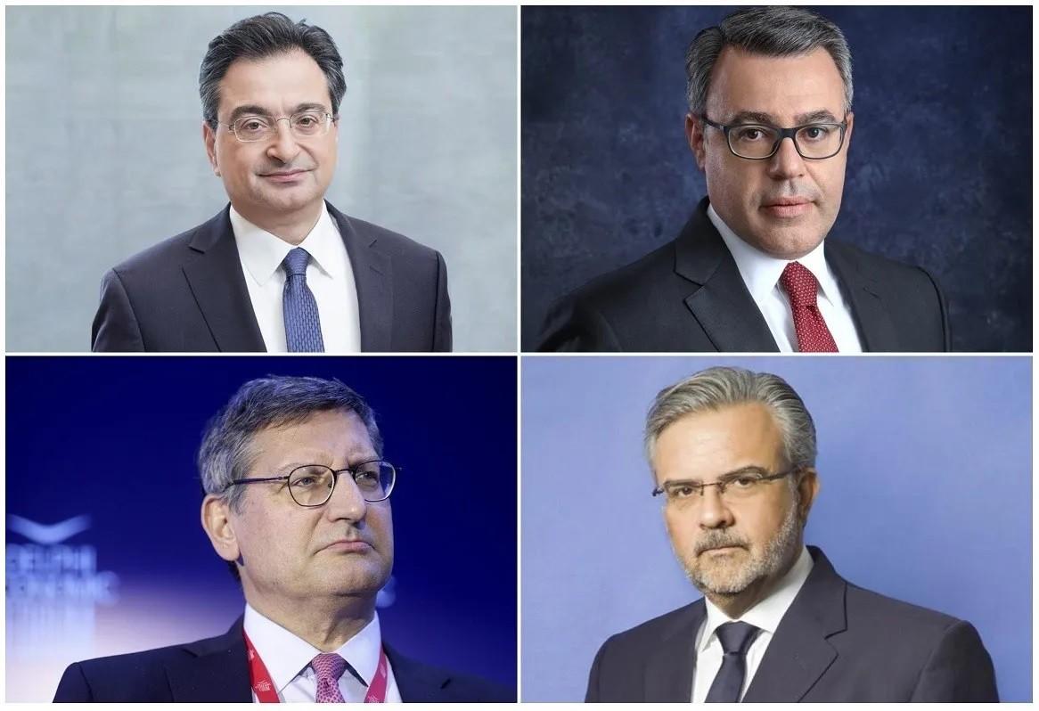Στο δρόμο του re-rating οι ελληνικές τράπεζες - Θετικές προοπτικές βλέπει η Moody's