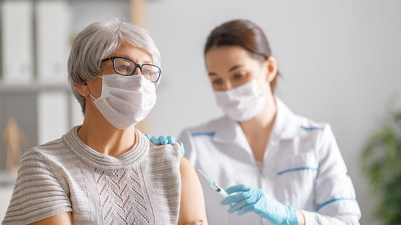 Εμβολιασμός: Ασφαλής και αποτελεσματικός για τους ασθενείς με καρκίνο
