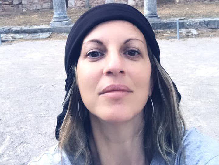 Κορίνα Κοτσίρη: Από το Παρίσι στη Μύκονο και το Μουσείο Κυκλαδικής Τέχνης