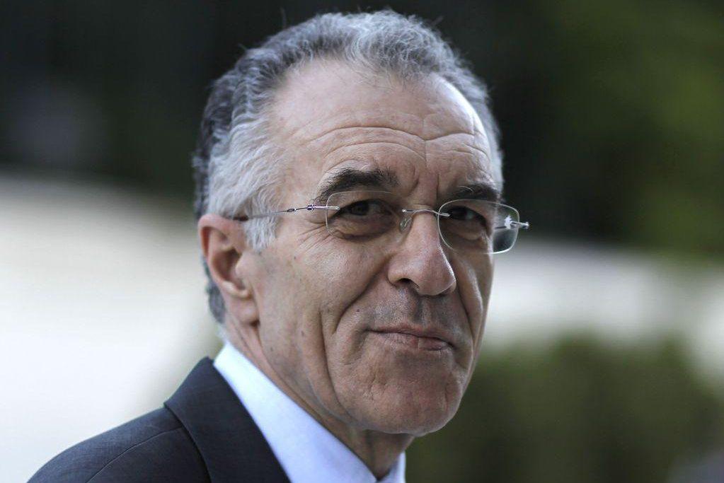 Β. Ράπανος: Σε πορεία μετασχηματισμού το ελληνικό τραπεζικό σύστημα