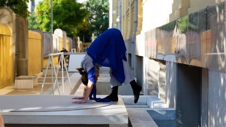 Παράσταση σε «άδεια σκηνή» από τον οργανισμό ΝΕΟΝ