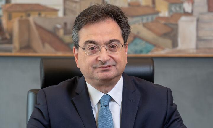 Καραβίας (Eurobank): Στο 7,3% υποχώρησε ο δείκτης των κόκκινων δανείων
