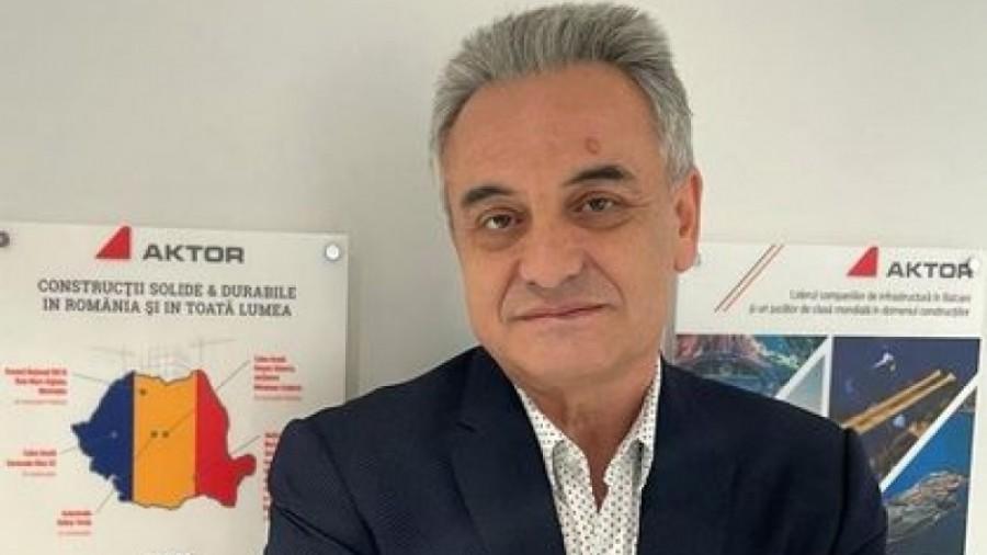 Χρήστος Παναγιωτόπουλος (ΑΚΤΩΡ): Επιστροφή στην κερδοφορία, το μήνυμα στους εφοπλιστές