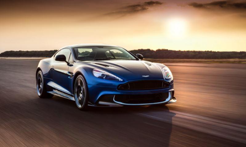 Εκτίναξη των τιμών στα μεταχειρισμένα αυτοκίνητα - Στα 114.500 δολάρια η Aston Martin